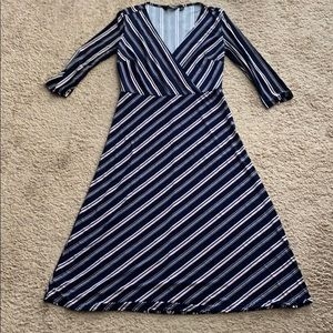 Ladies size small mlle Gabrielle dress